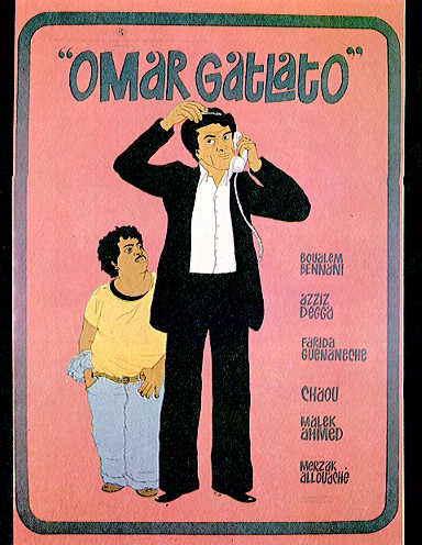 Retour sur «Omar Gatlato» : les raisons d'un succès omar